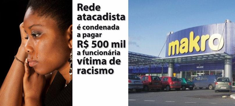 Rede de supermercado é condenada a pagar R$ 500 mil de indenização para funcionária por racismo (capa 2)