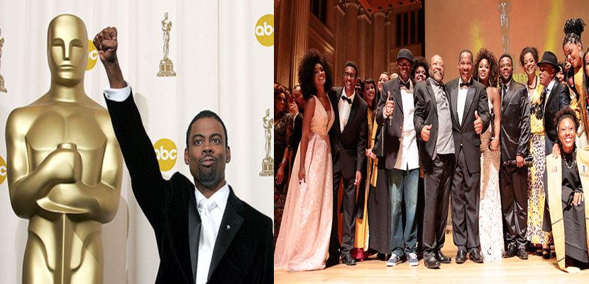 O papel do negro brasileiro no Oscar