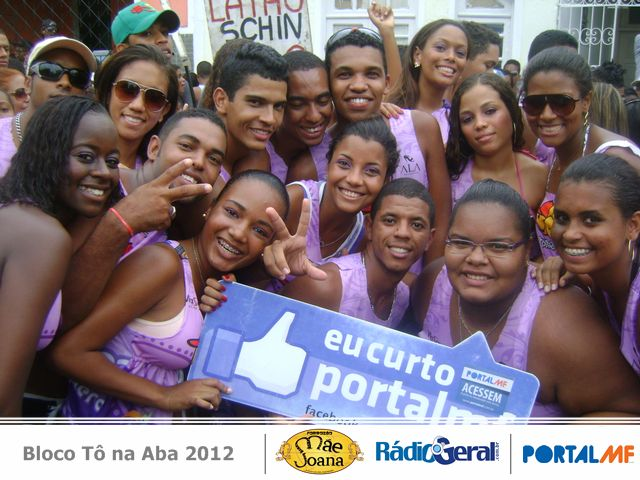 Lavagem da Purificação (February 5, 2012)