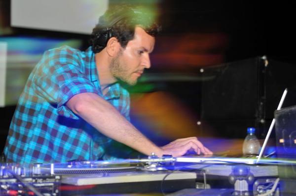 DJ Chicco Aquino