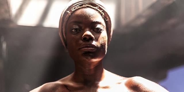'Dou ibope e provei que sei atuar', diz ex-Globeleza sobre 'Escrava Mãe' (1)