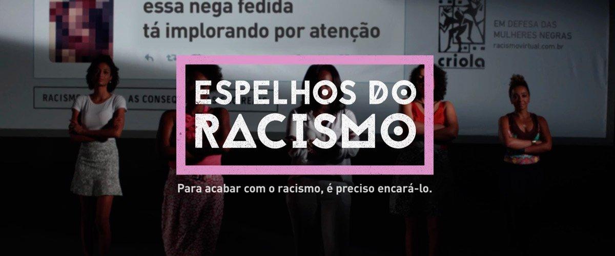 Espelhos do racism