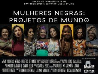 documentc3a1rio mulheres negras capa
