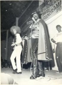 gerson 1970s