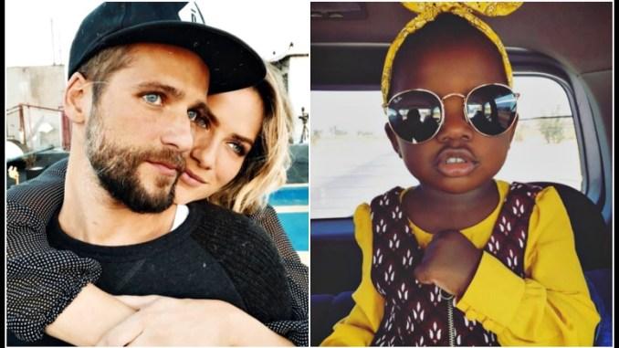 suspeita de racismo contra filha de gagliasso e ewbank c3a9 menor e negra 2