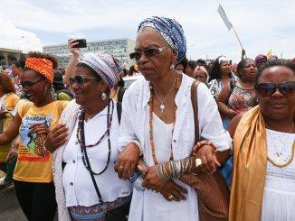 enegrecer o 8 de marccca7o a luta contra a reforma da previdecc82ncia ecc81 uma luta das mulheres negras