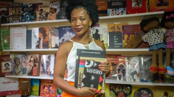 escritora cria espac3a7o dedicado a autores negros em bh