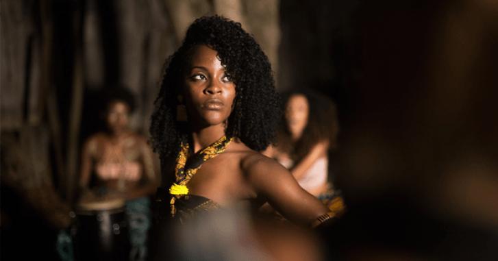 KBELA - filme de Yasmin Thayná