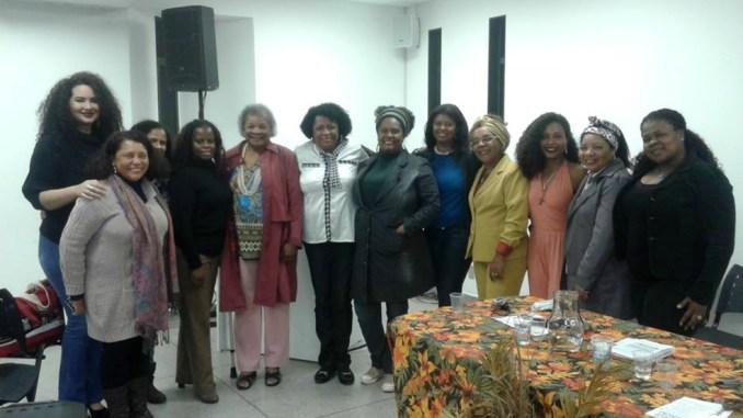 evento marca o dia internacional da mulher negra latino americana e caribenha em ms