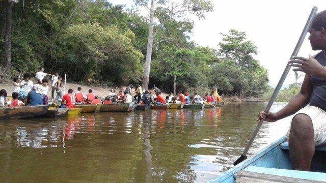 Mais uma liderança quilombola é assassinada na Bahia