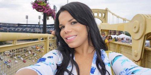A brasileira Day McCarthy, de 28 anos, que é conhecida por estar envolvidas em polêmicas já foi presa em Virgínia