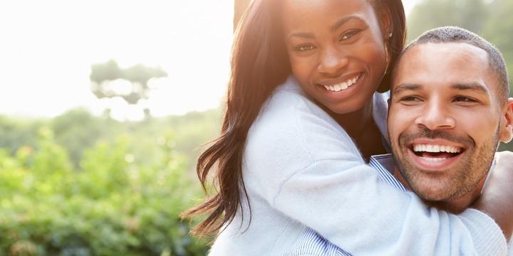 Sobre amar uma mulher negra