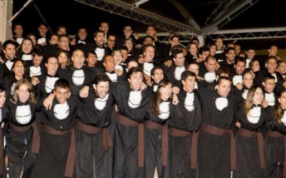 Colação de Grau da Classe 2014 Universidade de São Paulo