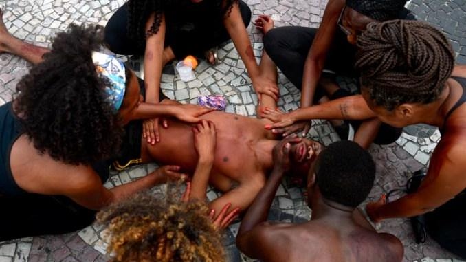 genocc3addio negro no brasil   fernando frazc3a3o   agc3aancia brasil 22 02 2017
