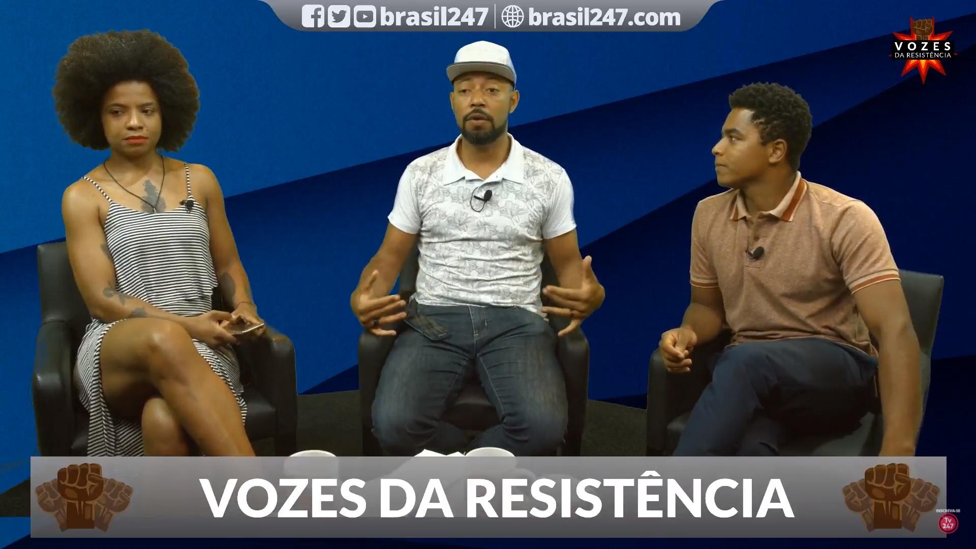 O CINEMA E O ÁUDIO VISUAL BRASILEIRO É O MAIS RACISTA DO MUNDO (2)