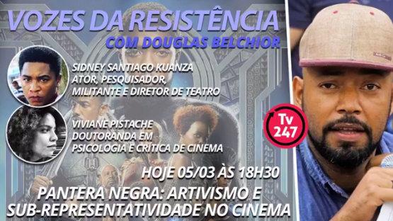 O CINEMA E O ÁUDIO VISUAL BRASILEIRO É O MAIS RACISTA DO MUNDO (3)