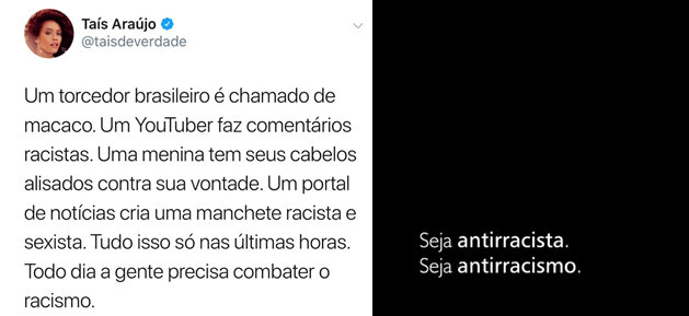Taís Araújo