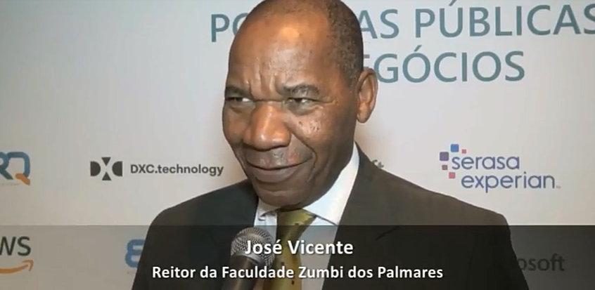 Vicente - Setor de TIC precisa mostrar aos jovens que não é 'um bicho-papão' - CDTV (CC)2