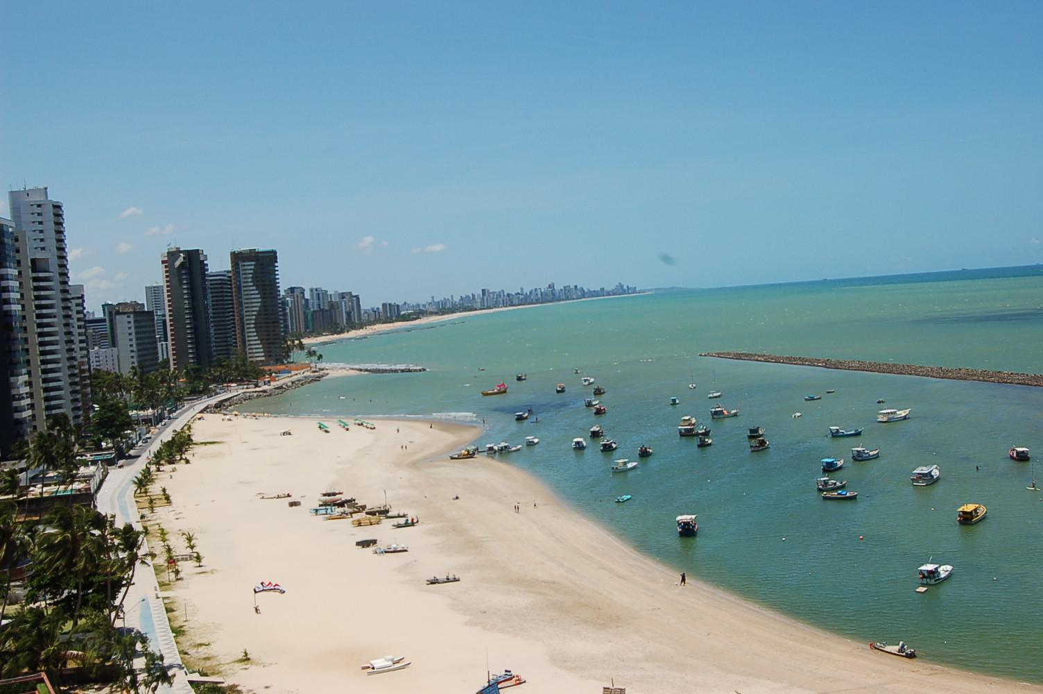 Praia_de_Candeias - Candeias (Jaboatão dos Guararapes)