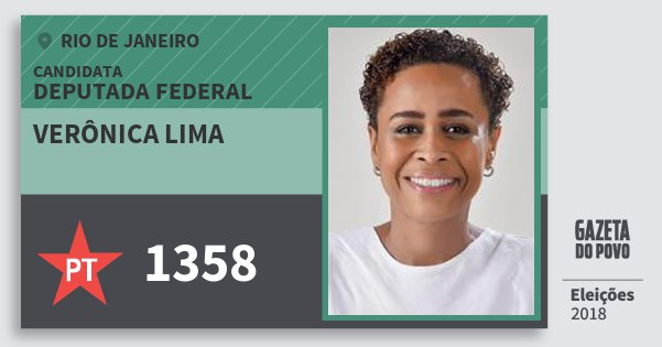 Verônica Lima
