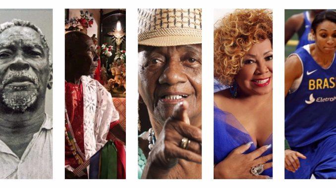Conheça 10 maranhenses negros que fizeram história
