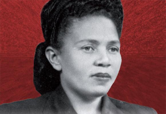 Maria Aragão