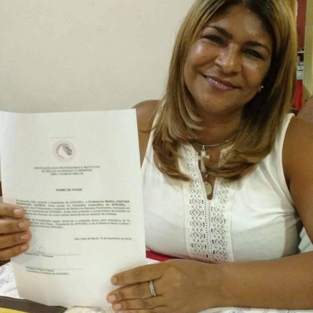 Maria Cristina Soares