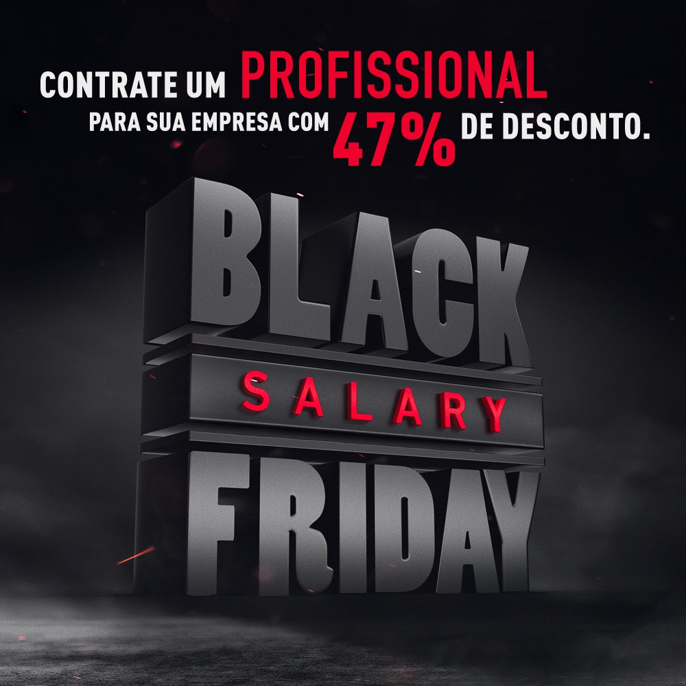 blacksalary