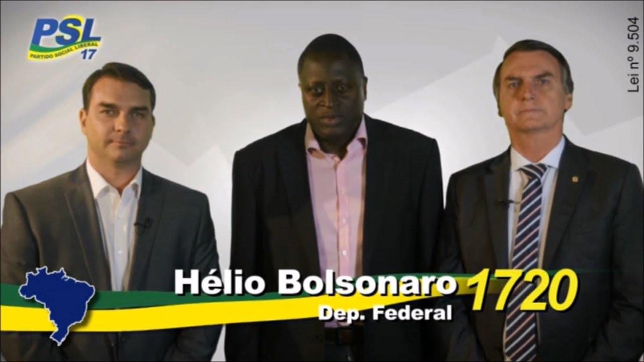 Hélio Bolsonaro