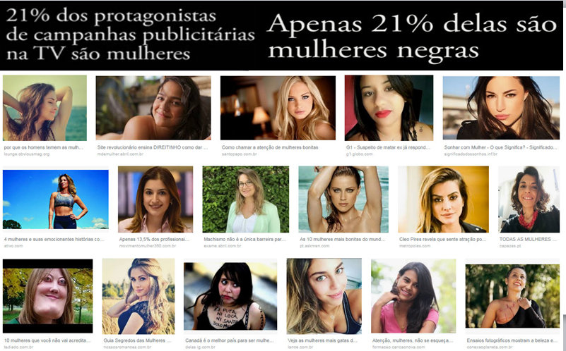 21 - mulheres - negras