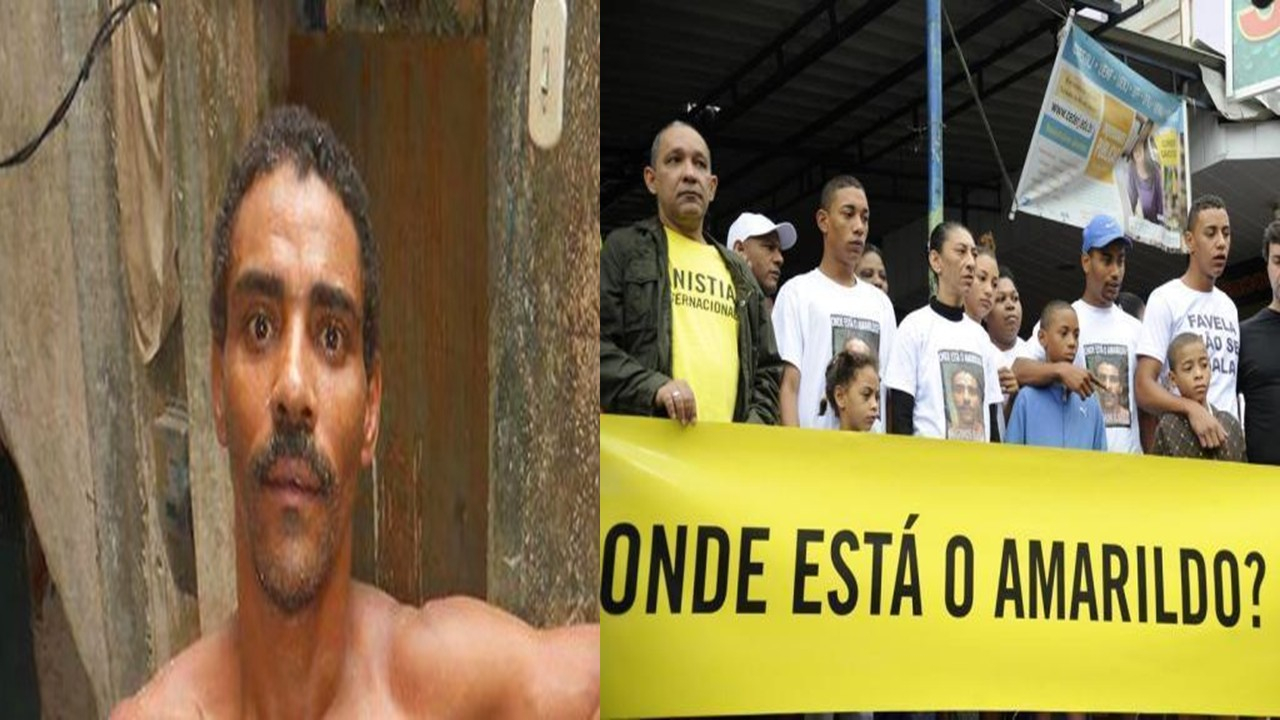 Court Acquits Police Accused of Torture and Death of Amarildo