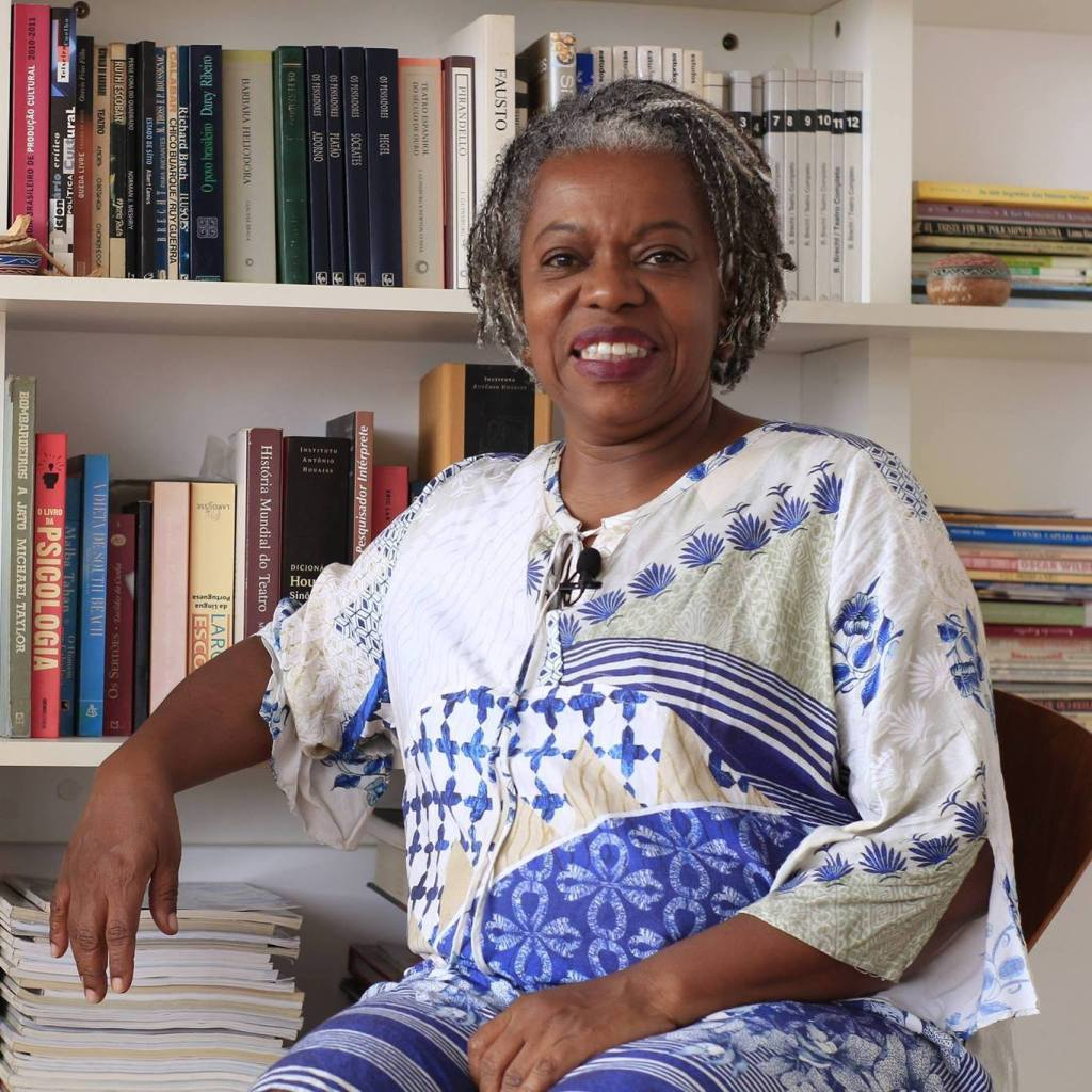 Cida Reis Filmmaker & Black Women: Talk about blackness on the Screen