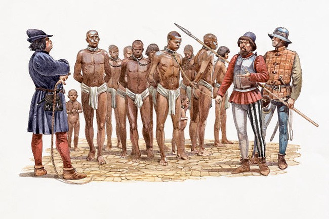 Robson Câmara: Historical debt with black people has not been paid