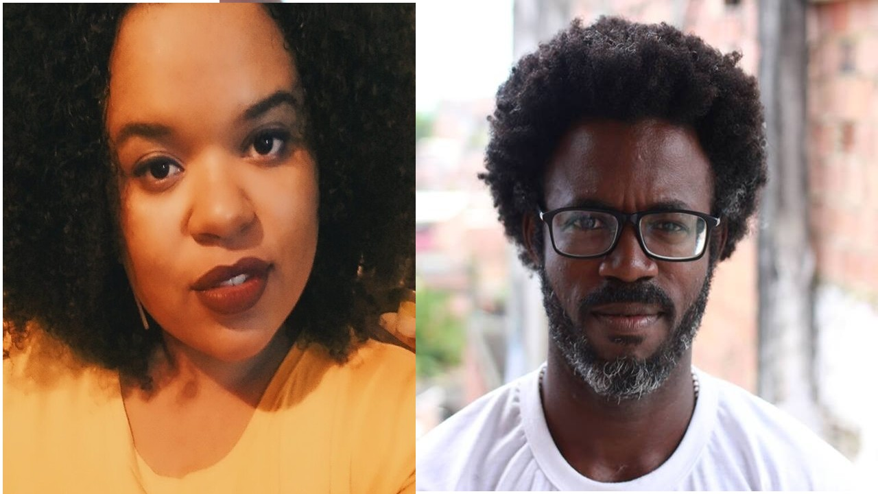 Literary Showcase in Salvador, Bahia excludes black artists
