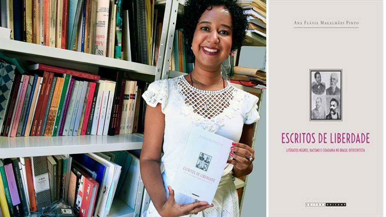 Book Reveals The Role of Black Intellectuals Against Racism