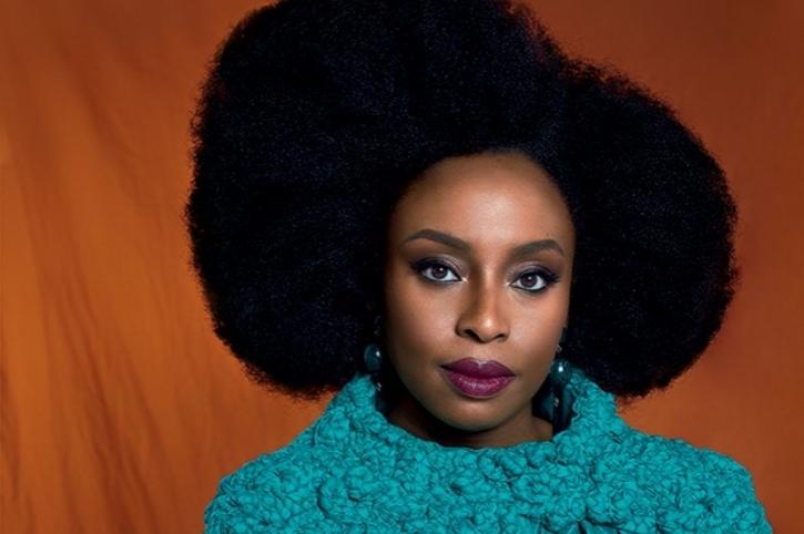"Chimamanda Ngozi Adichie: ""Brazil has a race problem"" | Black Brazil"