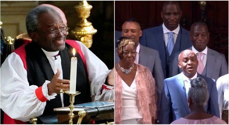 Is There a Reason for Black People to Celebrate The Royal Wedding?