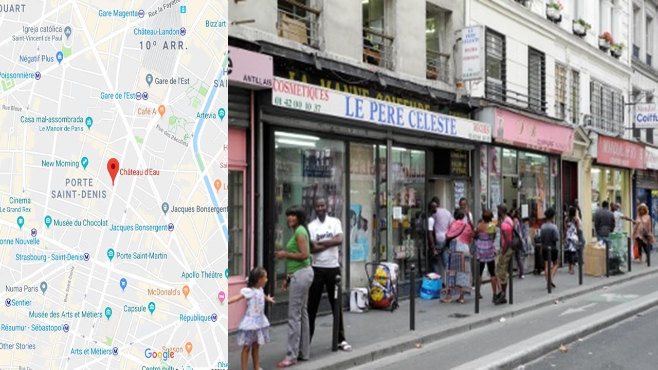 Karol Conka indicates the place that all blacks should visit | Black Brazil