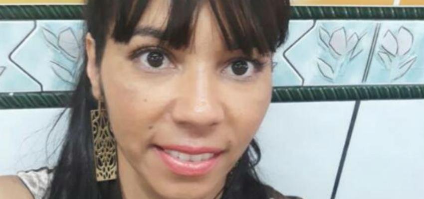 Gicelle Alves Souza Macedo, de 36 anos