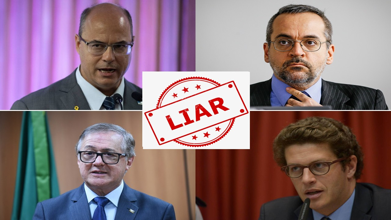 Prominent Brazilians Caught Lying on Their Resumes | Black Brazil