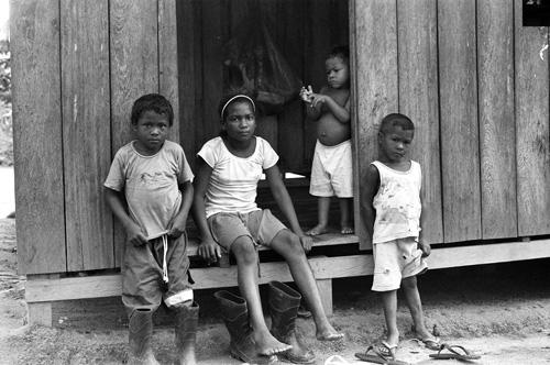 Um olhar sobre os quilombos no Brasil
