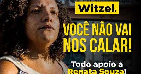 renata -witzel