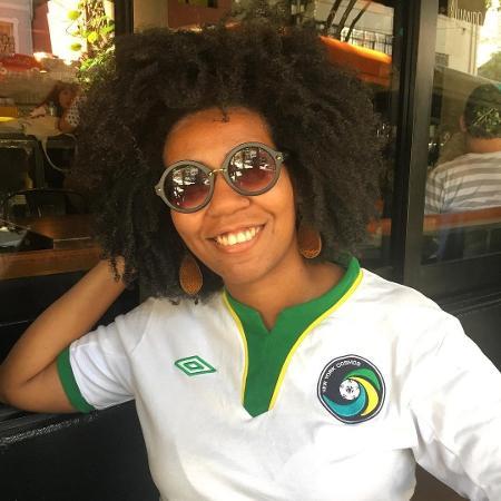 Luana Machel