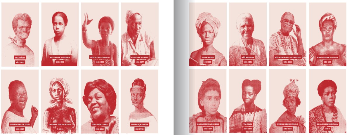 Mãe Preta (Black Mother): Exhibition recovers history of black women