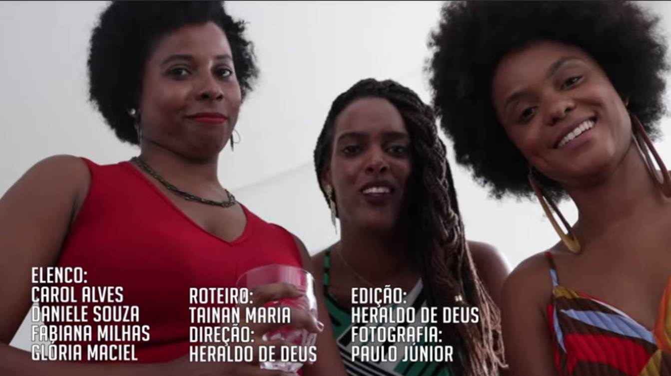 Black woman must be a Maid: Black Racism in Brazil