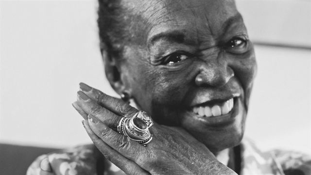 Ruth de Souza: Pioneer of Black Representation in Brazilian TV