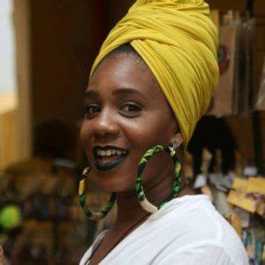 Carla Cavallieri do Nana – Maternidade Negra