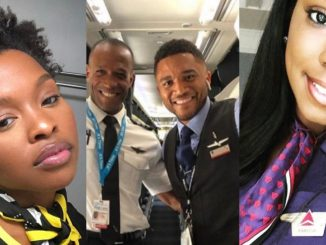 """Black Flight"" Group wants to give black flight Crews Visibility"