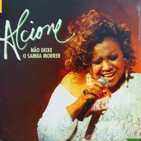 alcione samba Black Brazilian Music and The Emergence Black Aesthetics