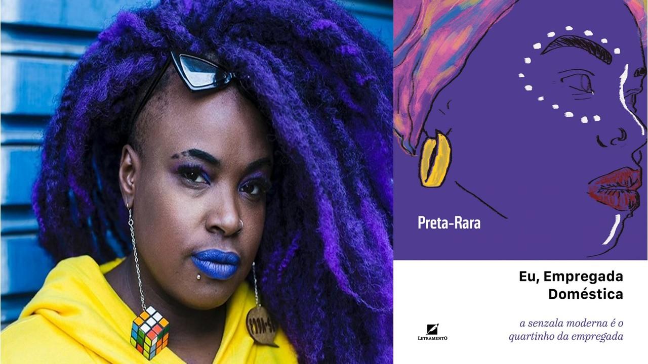 Preta Rara releases book on the work experiences of hundreds of maids